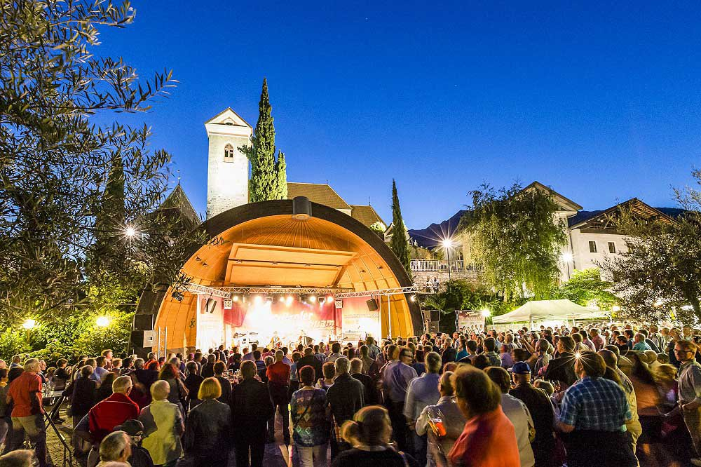 Sommer-Events in Schenna